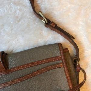 Dooney & Bourke Bags - Vintage Dooney and Bourke Shoulder Bag